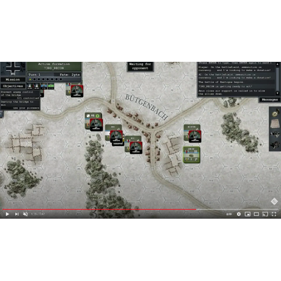 NaW Digital White Star Rising Battlepack 2 DLC