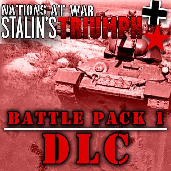 NaW Digital Stalin's Triumph Battlepack 1 DLC