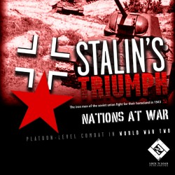 NaW Stalins Triumph 2nd Edition Upgraded