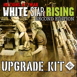 NaW White Star Rising 2nd Edition Upgrade Kit