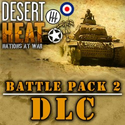 NaW Digital Desert Heat Battlepack 2 DLC