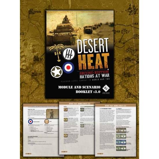 NaW Desert Heat 2nd Edition Updated