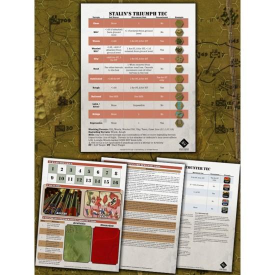 NaW Stalin\'s Triumph 2nd Edition Upgrade Kit