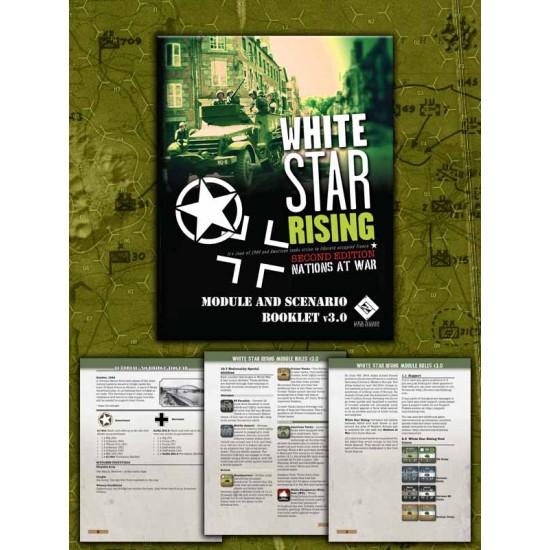 NaW White Star Rising 2nd Edition Upgrade Kit