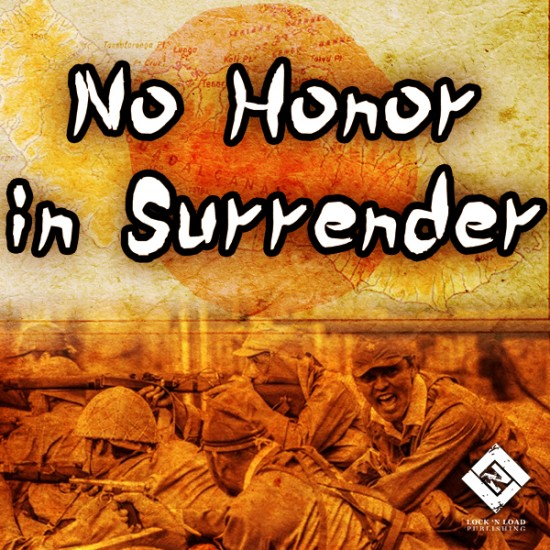 No Honor in Surrender