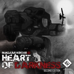 NW68 Heart of Darkness 2nd Edition