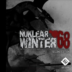 Nuklear Winter '68 Second Edition
