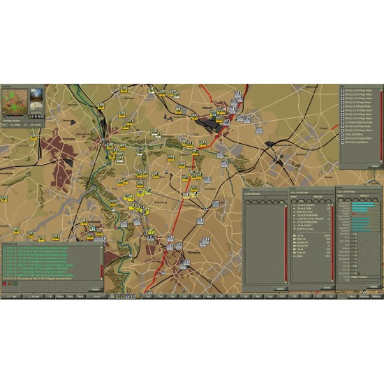 Command Ops 2: Vol. 7 Westwall