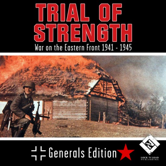 Trial of Strength - General\'s Edition