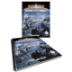 Space Infantry Resurgence Core Rules v2.0 Spiral Booklet