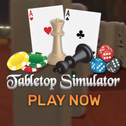 Tabletop Simulator Modules