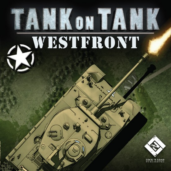 Tank On Tank - West Front