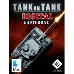 X-Tank on Tank Digital - East Front for Mac