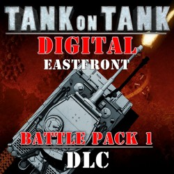 Tank on Tank Digital - East Front Battle Pack 1 DLC