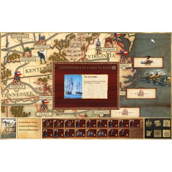 Victory or Glory - The American Civil War