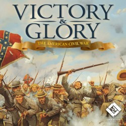 Victory or Glory - The American Civil War