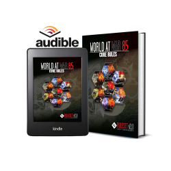 WaW85 Core Rules v2.0 Hardcover