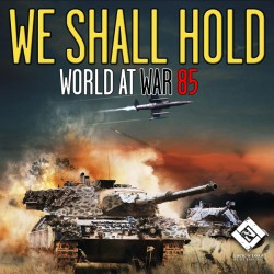 WaW85 Vol. 3 - We Shall Hold
