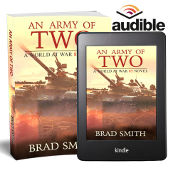An Army of Two (World At War 85 Series Book 3)