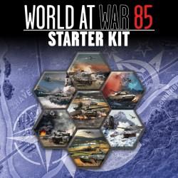 World At War 85 Starter Kit v2.0