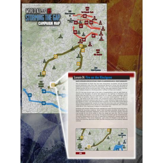 WaW85 Vol. 1 - Storming the Gap