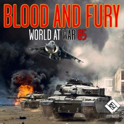 WaW85 Vol. 2 - Blood and Fury
