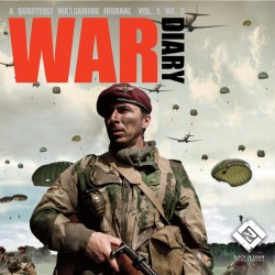 War Diary Magazine Issue #03