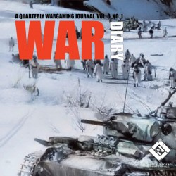 War Diary Magazine Issue #09