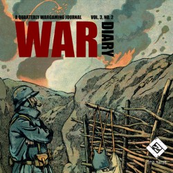 War Diary Magazine Issue #10