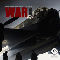 War Diary Magazine Issue #11