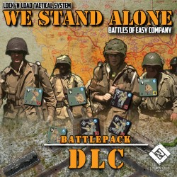 LnLT Digital We Stand Alone Battlepack DLC