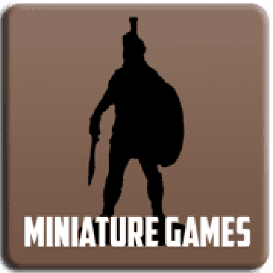 All Things Zombie Miniatures: Nowhere Nevada